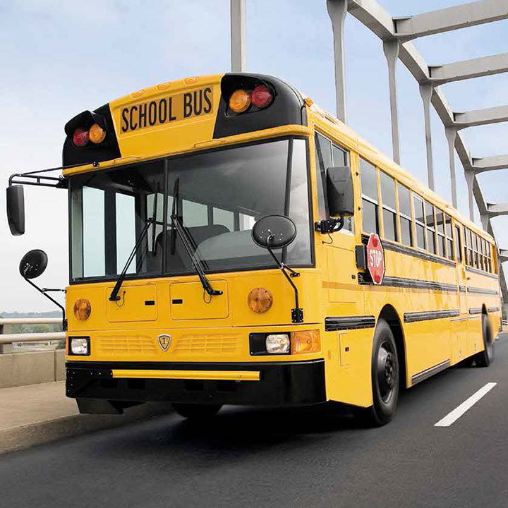 IC Bus Safety and Engine Choice
